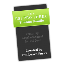 Rsi pro forex trading system